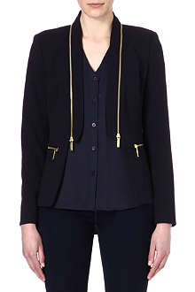 MICHAEL KORS Zip collar jacket