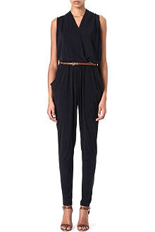 MICHAEL MICHAEL KORS Draped jumpsuit