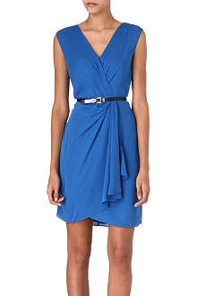 MICHAEL KORS Belted dress