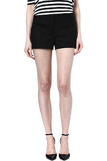 MICHAEL KORS Contrast-piping shorts