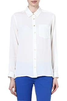 MICHAEL KORS Silk shirt