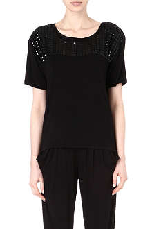 MICHAEL KORS Studded top