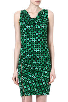 MICHAEL KORS Lattice dress