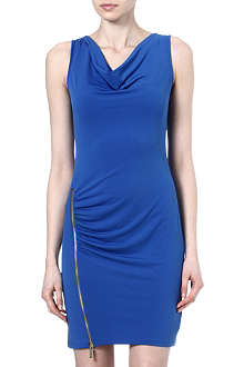 MICHAEL KORS Zip-detail dress