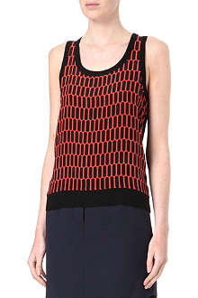 MICHAEL KORS Knitted vest