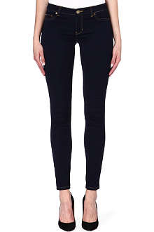 MICHAEL KORS Stretch-denim leggings