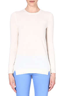 MICHAEL KORS Wool-blend jumper