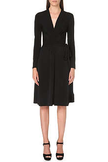 MICHAEL MICHAEL KORS Faux wrap dress