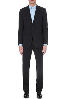 ARMANI COLLEZIONI Wool two-button suit