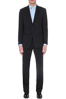 ARMANI COLLEZIONI Wool two-button suit