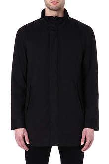 ARMANI COLLEZIONI Drawstring jacket