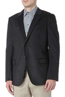 ARMANI COLLEZIONI Single-breasted blazer