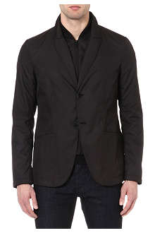 ARMANI Water repellent jacket