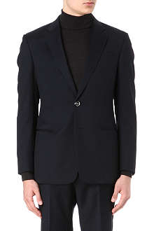 ARMANI Giorgio single-breasted blazer