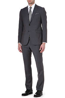ARMANI Single-breasted suit