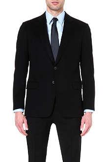 ARMANI COLLEZIONI Giorgio cashmere suit jacket