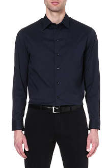 ARMANI COLLEZIONI Regular-fit shirt