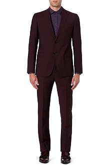 ARMANI COLLEZIONI Metropolitan wool suit