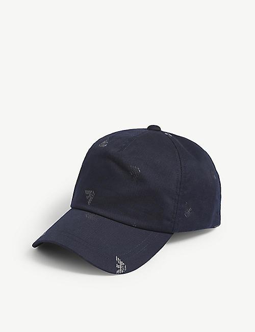 3535966c489 EMPORIO ARMANI - Hats - Accessories - Mens - Selfridges