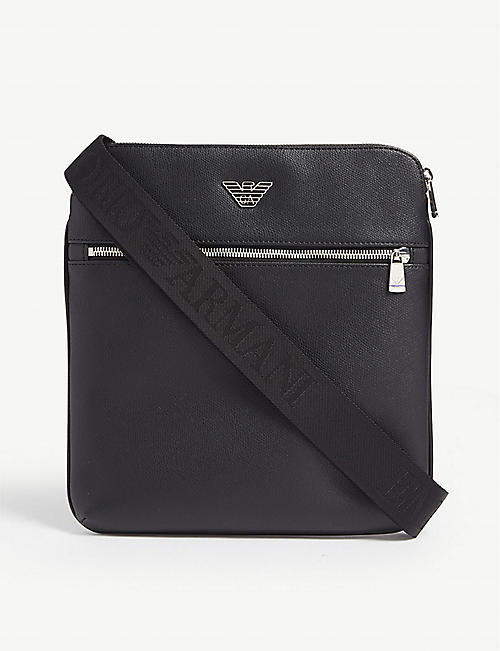 512ba43939fb EMPORIO ARMANI - Bags - Mens - Selfridges