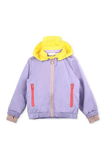 STELLA MCCARTNEY Hooded jacket 3-14 years