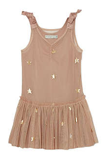 STELLA MCCARTNEY Bell star party dress 3-14 years