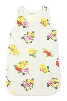 STELLA MCCARTNEY Lydia vest dress 3-14 years