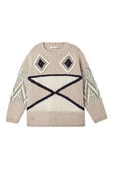 STELLA MCCARTNEY Rumble jumper 2-14 years