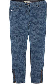 STELLA MCCARTNEY Nina cord trousers 2-14 years