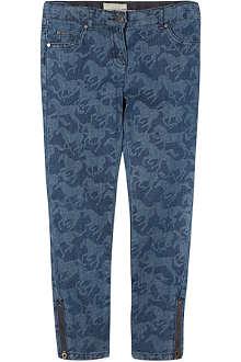 STELLA MCCARTNEY Nina cord trousers 2-14 years