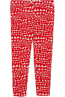 STELLA MCCARTNEY Nina cord trousers 2-10 years