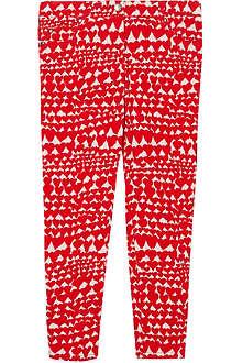 STELLA MCCARTNEY Nina cord trousers 2-10 years