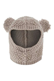 STELLA MCCARTNEY Ozzy Rabbit wool hat S-L