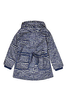 STELLA MCCARTNEY Polly hearts raincoat 2-14 years