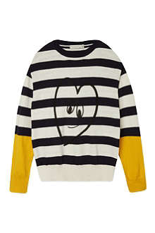 STELLA MCCARTNEY Dolly jumper 2-14 years