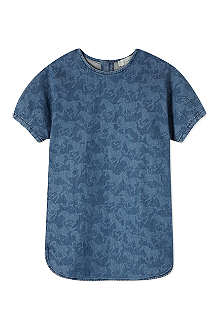 STELLA MCCARTNEY Minna horse print blouse