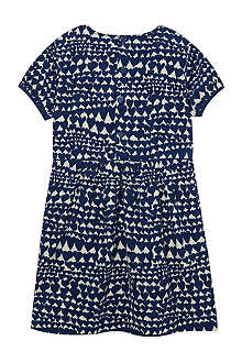 STELLA MCCARTNEY Skippy corduroy dress 2-14 years