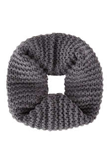 STELLA MCCARTNEY Lillian knitted snood S-L