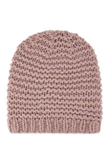 STELLA MCCARTNEY Marshmallow hat S-L