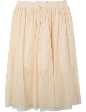STELLA MCCARTNEY Amalie tutu layered skirt 2-14 years