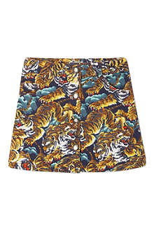 KENZO Tiger skirt 4-16 years