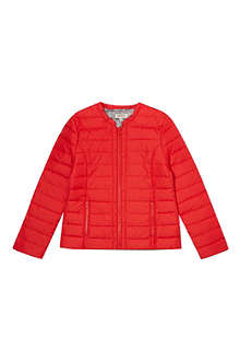 KENZO Tiger padded jacket 4-16 years