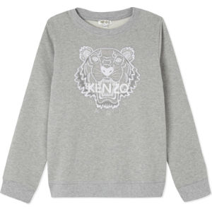 Tiger cotton jumper 4-16 years