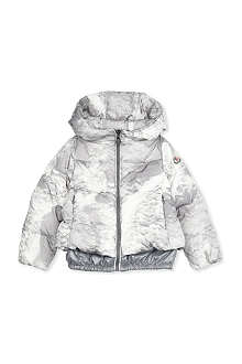 MONCLER Lorelie jacket 2-6 years