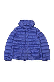 MONCLER Lauriane jacket 8-14 years