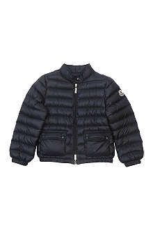 MONCLER Ilans quilted bomber jacket 2-6 years