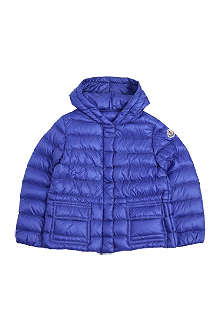 MONCLER Lauriane jacket 2-6 years