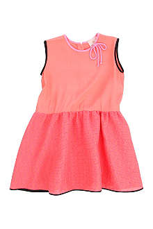 ROKSANDA ILINCIC Jaquard skirt dress 2-8 years