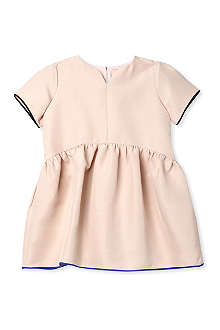 ROKSANDA ILINCIC Talya satin ruffle dress 2-10 years