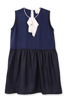 ROKSANDA ILINCIC Fairdale silk twill dress 2-10 years
